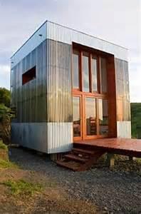 arquitectura de casas caba 241 a para hu 233 spedes ecol 243 gica hecha de fardos y chapas