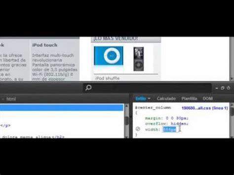 tutorial prestashop youtube tutorial 2 parte1 crear nuevos temas para prestashop