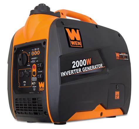 56200i 2000 Watt Portable Inverter Generator by Your Ultimate Guide To The Best Portable Generator For Rv