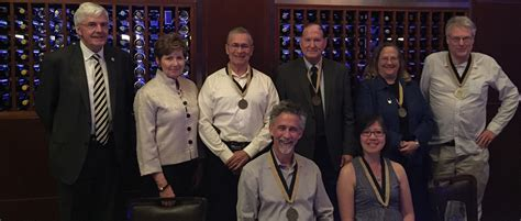 Cu Denver Mba Ranking by Cu Denver Faculty Awards Honor 25 Years Of Service Cu