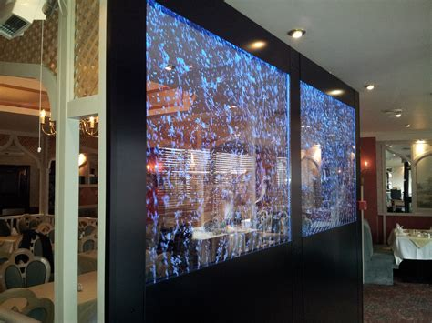Water Wall Interior by Interior Water Feature Page 6 H2o Designs Uk