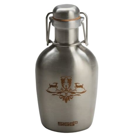 To Market Recap Cool Flask by Cool Vintage Flask Review Of Sigg Vintage Oval Water