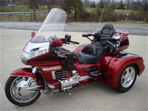 champion trike kit  honda goldwing gl