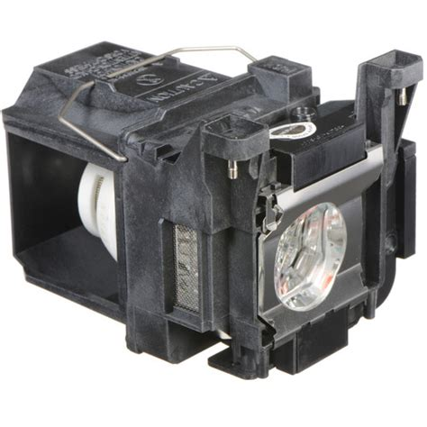 Projector L Replacements by Epson Elplp89 Replacement Projector L V13h010l89 B H Photo