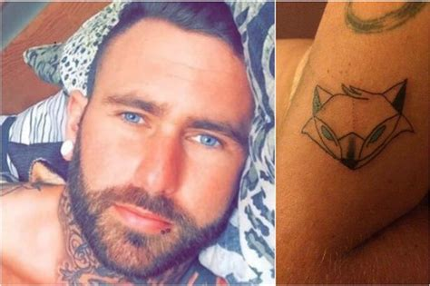 tattoo fixers murdered st helens murder friends tribute tattoos in honour of
