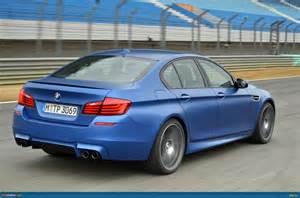 ausmotive 187 2014 bmw m5 australian pricing announced