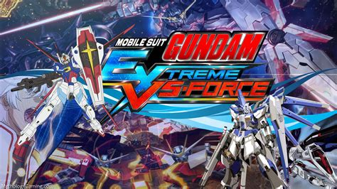 gundam extreme wallpaper mobile suit gundam extreme vs force limit gamers
