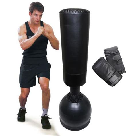 the 10 best power punches for boxing martial arts mma and self defense the 10 best series volume 6 books heavy duty 5ft freestanding boxing punch bag martial arts