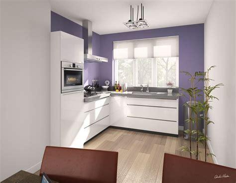 Kleine Keuken Voorbeelden by Een Kleine Hoekkeuken Tips Voorbeelden Voor Je Indeling