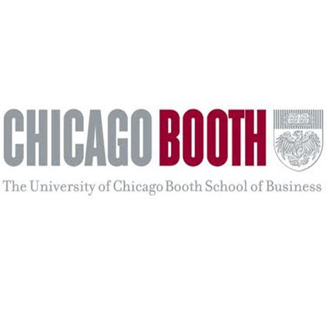 Booth School Of Business Second Mba by Booth School Of Business