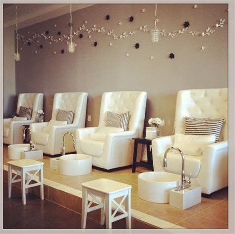 25 best ideas about nail salons on nail