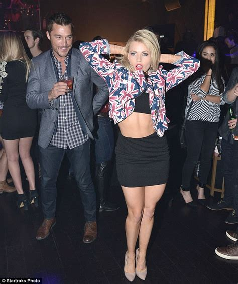 whitney dancing with the stars engaged whitney carson engaged newhairstylesformen2014 com