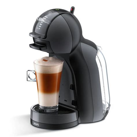dolce gusto cafetera mi cocina krups mini me cafetera dolce gusto negra