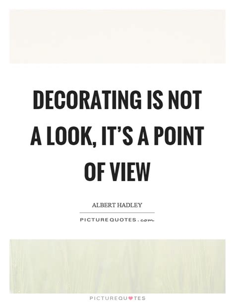 decorating quotes decoration quote
