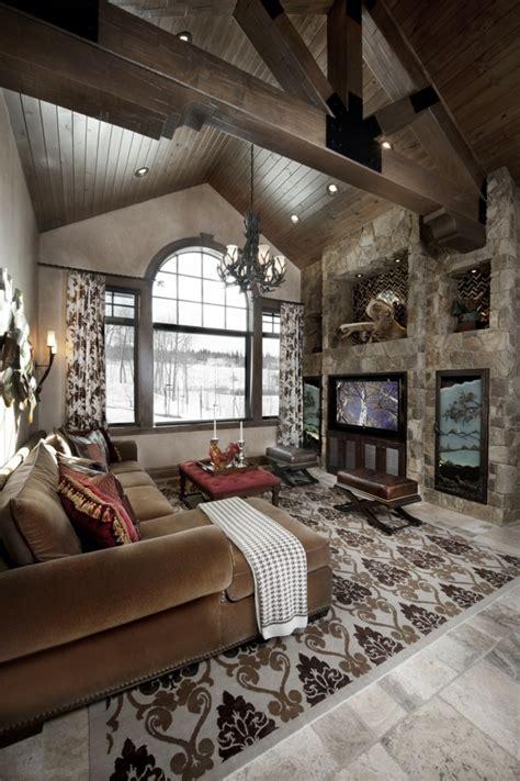 Bunte Wohnzimmermöbel by Moderne Landhausm 246 Bel Wie Sehen Sie Aus Archzine Net
