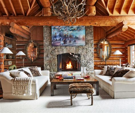 Rustic Home Interior Design by Best Interior Design Ideas Rustic Look With 25 Pictures