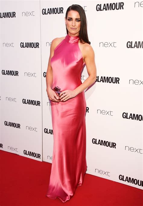Glam Network Awards Ebeautydaily The by Kirsty Gallacher Picture 14 The Of The