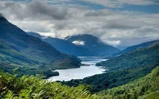 Landscape Scotland Beautiful Country Scotland Wallpapers