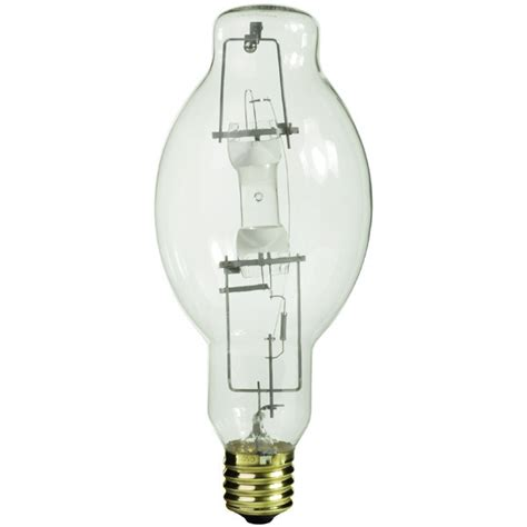 metal arc light bulb sylvania 64490 400w metal halide bulb m400 u
