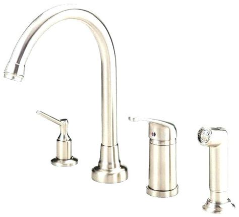 how to install kitchen faucet kitchen faucet install
