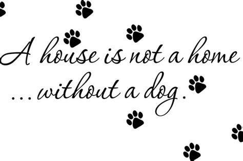why a house is not a home without a