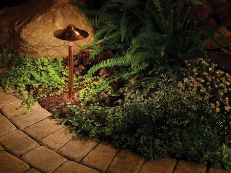 Landscape Path Lighting Outdoor Lighting Perspectives