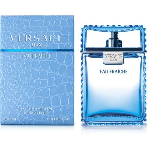man eau fraiche by versace edt mini perfume cologne for mens 017 oz versace man eau fraiche 100ml perfume philippines
