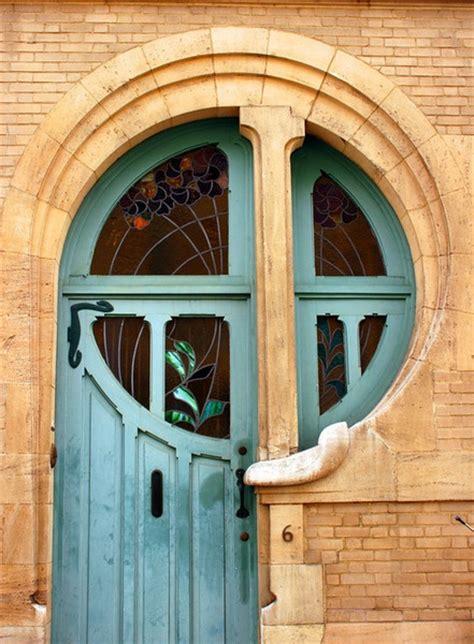 Interesting Door the most interesting front door curbly