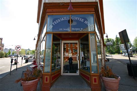 peekskill coffee house local and surrounding dining river house peekskill