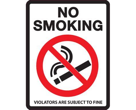 no smoking sign graphics no smoking bing images