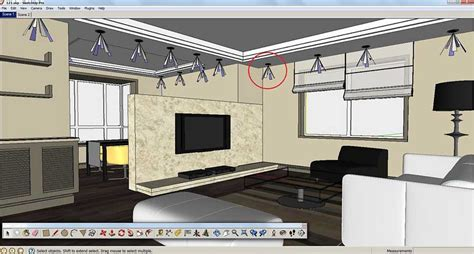 tutorial thea render sketchup thea render for sketchup arq side