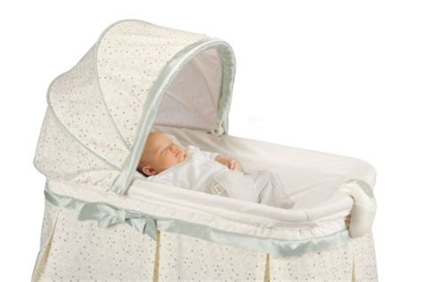 Inclined Co Sleeper by Kolcraft Cuddle N Care 2 In 1 Bassinet And Incline