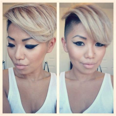 46 best images about hair on pinterest short hair with 17 best images about cute short hair styles on pinterest