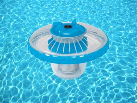 intex intex accessories and toys led floating pool light