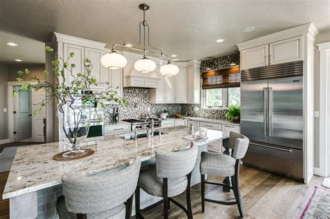 Kitchen Island Designs With Bar Stools by Kitchen Island Bar Stools Pictures Ideas Tips From