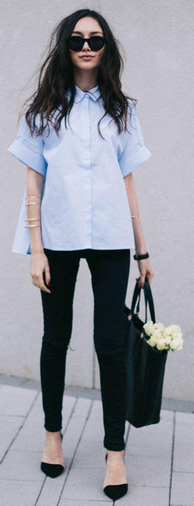 Kemeja Wanita 1739 Kemeja Cantik Cocok Untuk Anak Muda Yg Dinamis 12 model baju kemeja atasan wanita terbaru cuakep