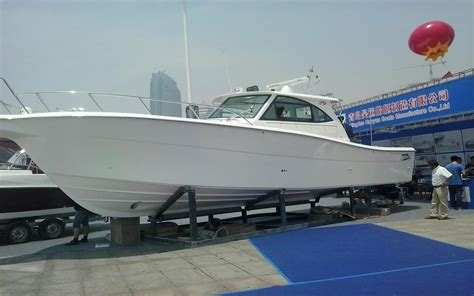 fishing boat with inboard engine china 40ft 12m professional farsea fishing boat with