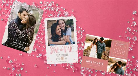 Wedding Paper Divas Save The Date by Wedding Paper Divas Quality Stationery You Can Afford