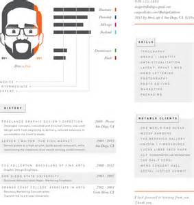 resume rodrigo calderon graphic design illustration