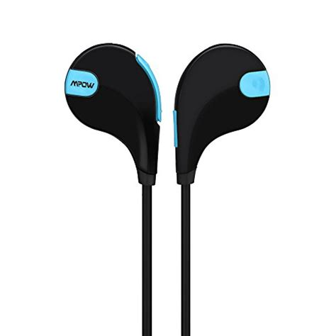 Xtech Xts330 Wired Headset mpow 1st bluetooth 4 0 wireless sport headphones sweatproof running exercise stereo