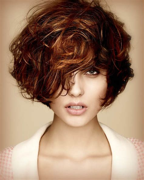 beauticians for short curly hairstyles atlanta short wavy hairstyle the latest trends in women s