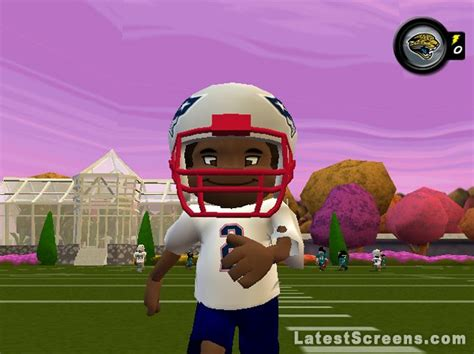 backyard football cheats all backyard football 2009 screenshots for nintendo ds pc