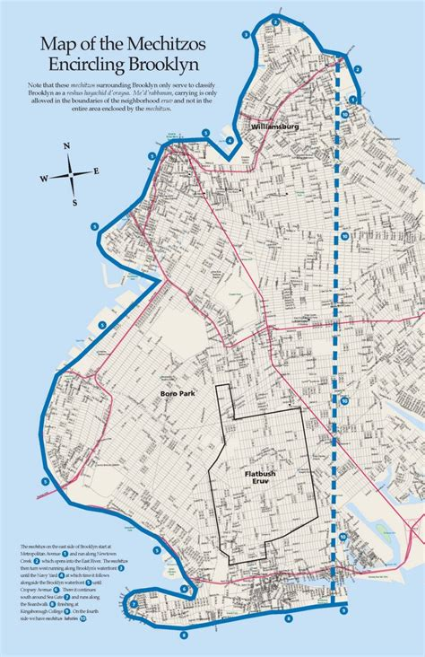 san francisco eruv map eruv part 1 the tribune s argument against