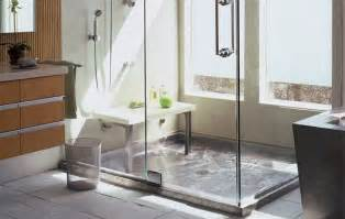 Best Bath Shower Pans Beautiful Stainless Steel And Copper Shower Pans From