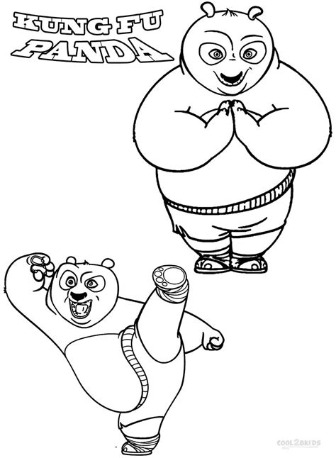 printable coloring pages kung fu panda kung fu panda coloring pages printables coloring pages