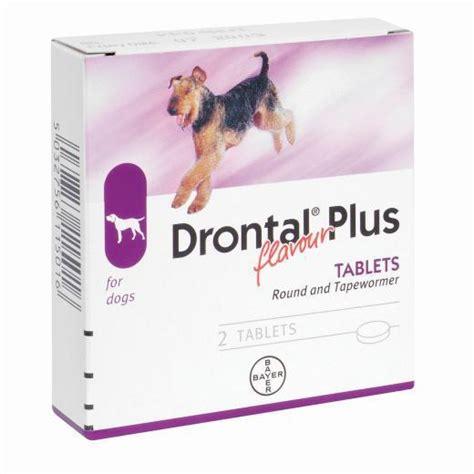 drontal plus for dogs flavor drontal plus k 246 pek kurt ilacı 1 doz 10kg