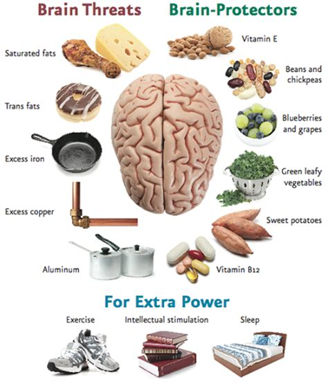 holistic fixes for your bad health habits doctor oz straight no chase brain health foods and brain healthy