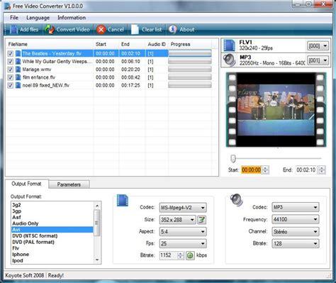 en modo avi 243 n p 225 gina formato mpg2 video video windowsfree p 225 gina 2