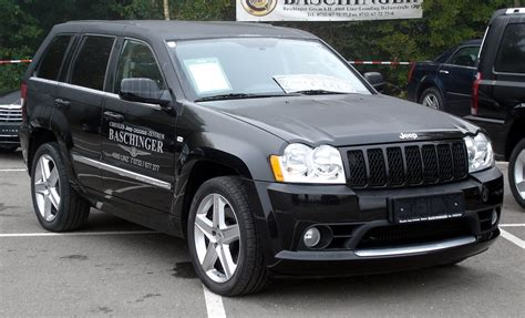 Jeep Grand Size File Jeep Grand Srt8 Jpg Wikimedia Commons