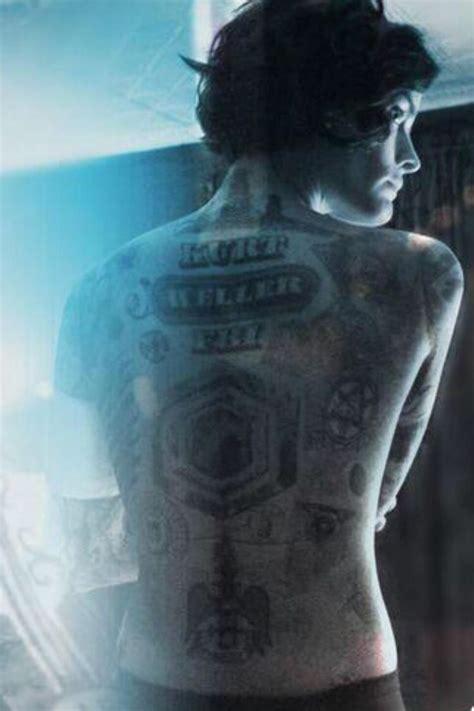 sullivan stapleton tattoo 175 best jaimie images on jaimie